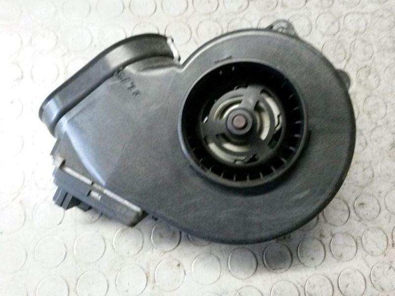 Gebläsemotor InnenraumgebläsemotorPEUGEOT 807 (E) 2.2 HDI