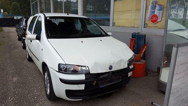 FIAT PUNTO (188) 1.2 16V 80 HLX