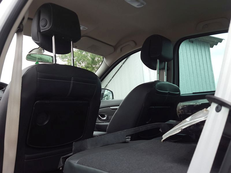 RENAULT SCENIC III 1.5 DCI BOSE EDITION