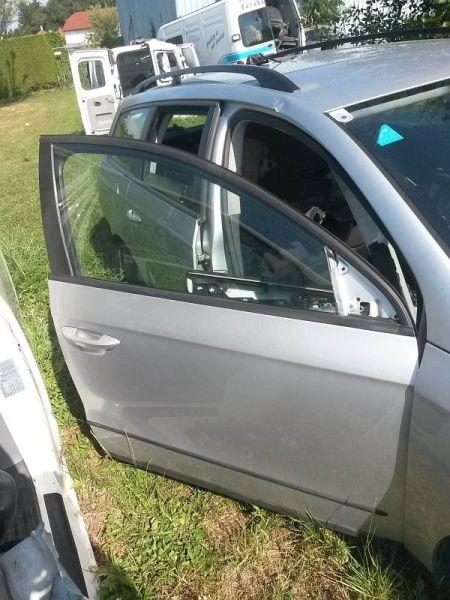 VW PASSAT VARIANT (3C5) 1.9 TDI