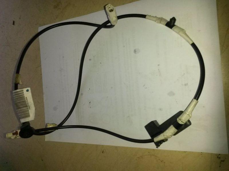 Kabel AntennenkabelCITROEN C4 GRAND PICASSO  UE9HR 8 1.6 HDI 110