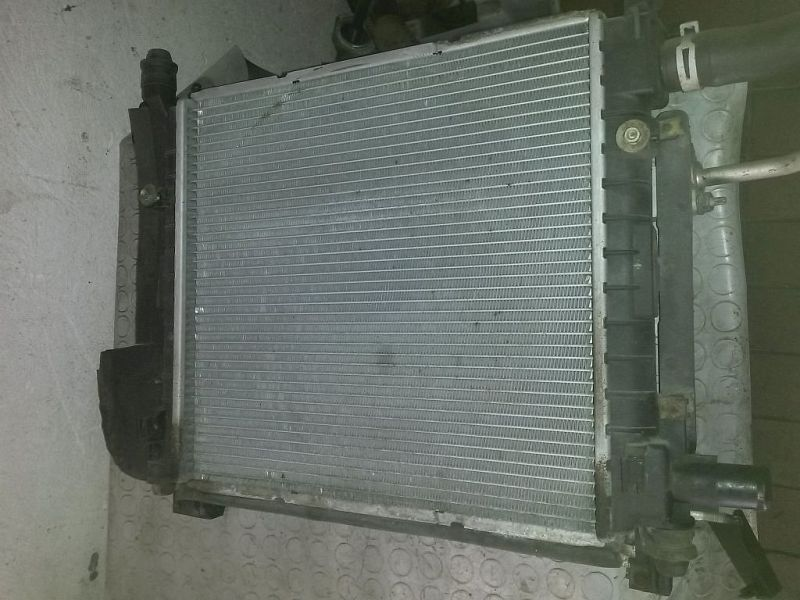 Kühler FORD KA (RB_) 1.3I