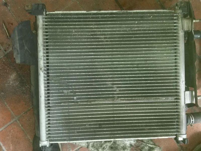 Klimakondensator FORD KA (RB_) 1.3I