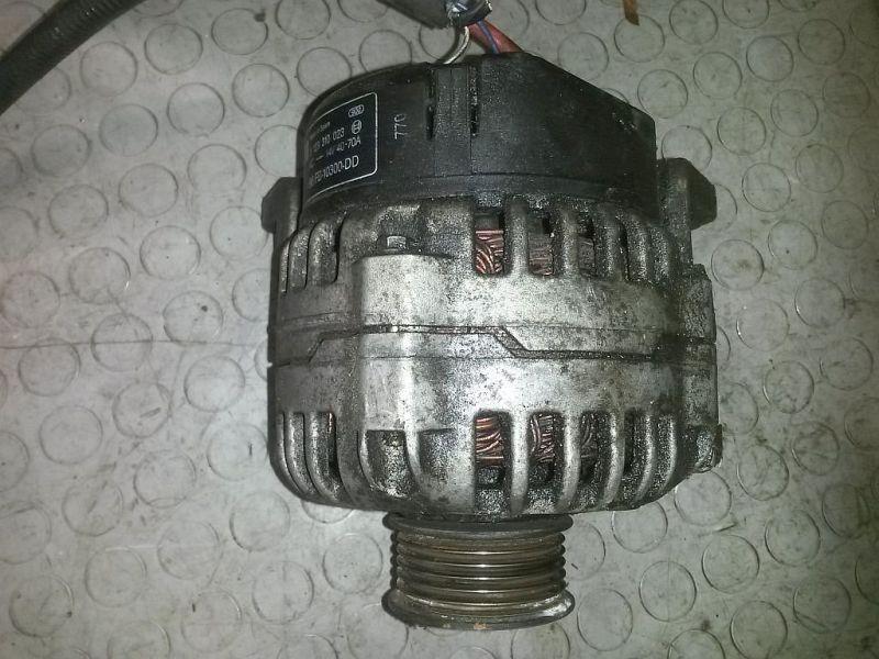 Lichtmaschine FORD KA (RB_) 1.3I