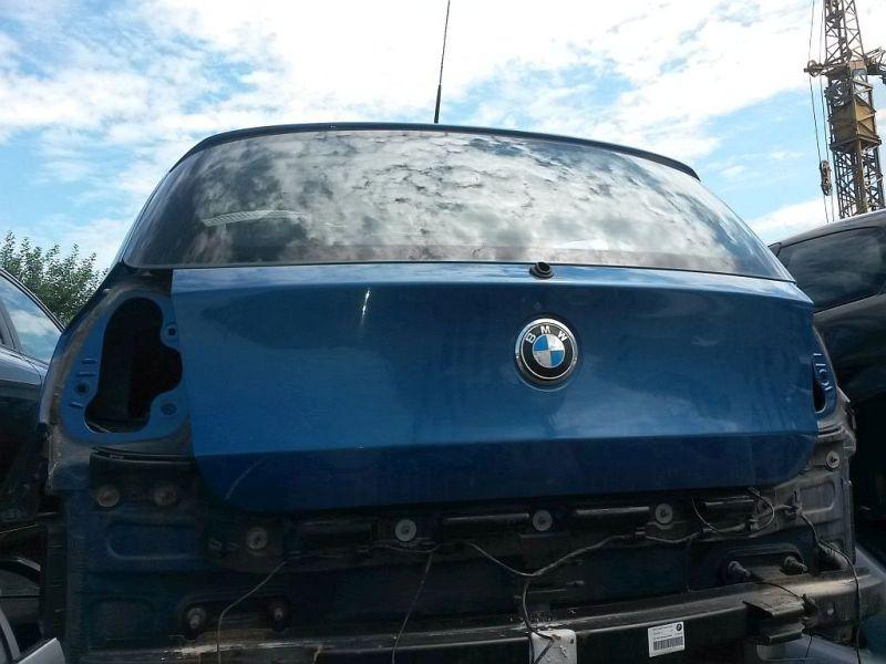 Hecktür BMW 1 (E87) 118D