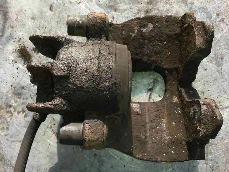 Bremssattel links vorn ROVER 75 TOURER (RJ) 2.0 CDT