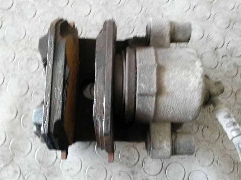 Bremssattel rechts vorn SEAT IBIZA V 3R7 1,0 ECO TSI STYLE DSG