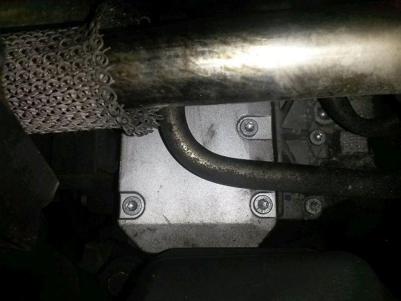 Einspritzpumpe (Diesel) FORD TRANSIT KASTEN (FA_ _) 2.0 DI