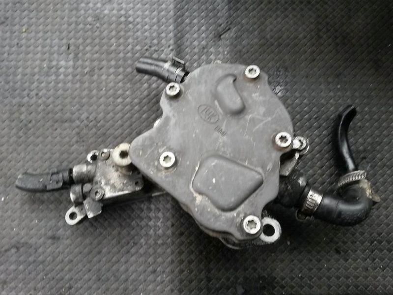 Einspritzpumpe (Diesel) DandempumpeVW POLO (9N_) 1.9 TDI
