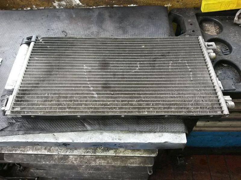 Klimakondensator MINI MINI R50 COOPER