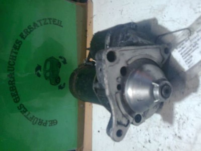 Anlasser KPL PEUGEOT 605 (6B) 3.0