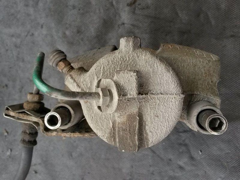 Bremssattel links vorn RENAULT LAGUNA II GRANDTOUR (KG0/1_) 2.0 16V TUR