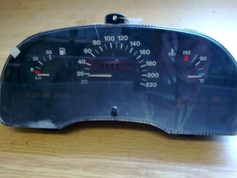 Tachometer OPEL ASTRA F (56_, 57_) 1.6 I