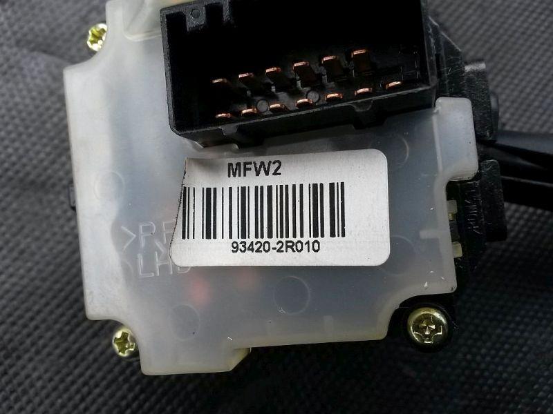 Schalter Wischer HYUNDAI I30 (FD) 1.6 CRDI