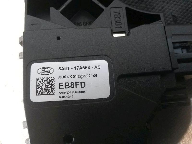 Schalter Wischer FORD FIESTA VI 1.25