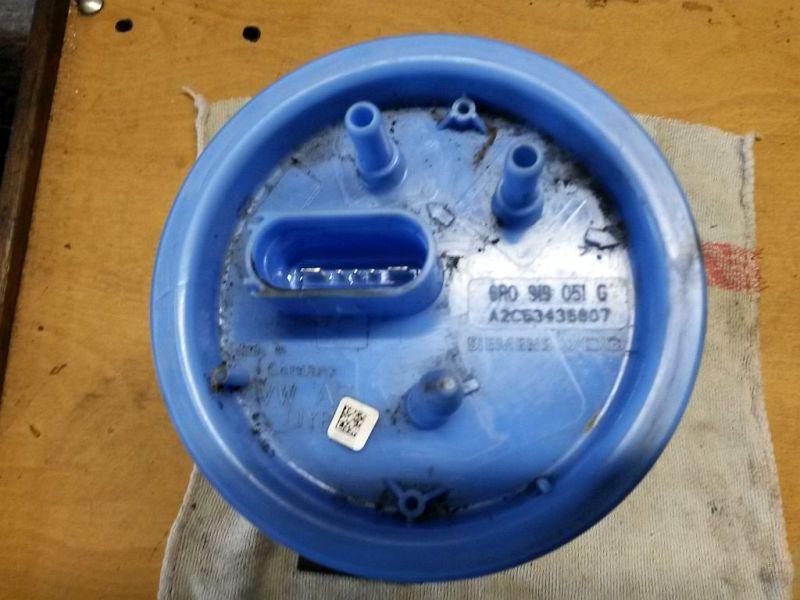 Kraftstoffpumpe BenzinpumpeSEAT IBIZA V (6J5) 1.2 TSI CHILLY &STYLE