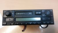 Radio VW GOLF IV (1J1) 1.9 TDI