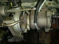 Turbolader <br>DACIA LOGAN MCV II TCE 90 LAUREATE